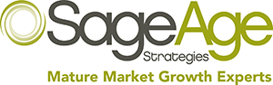 Sage Age Strategies logo